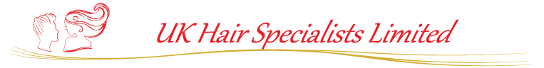 UK Hair Specialists logo